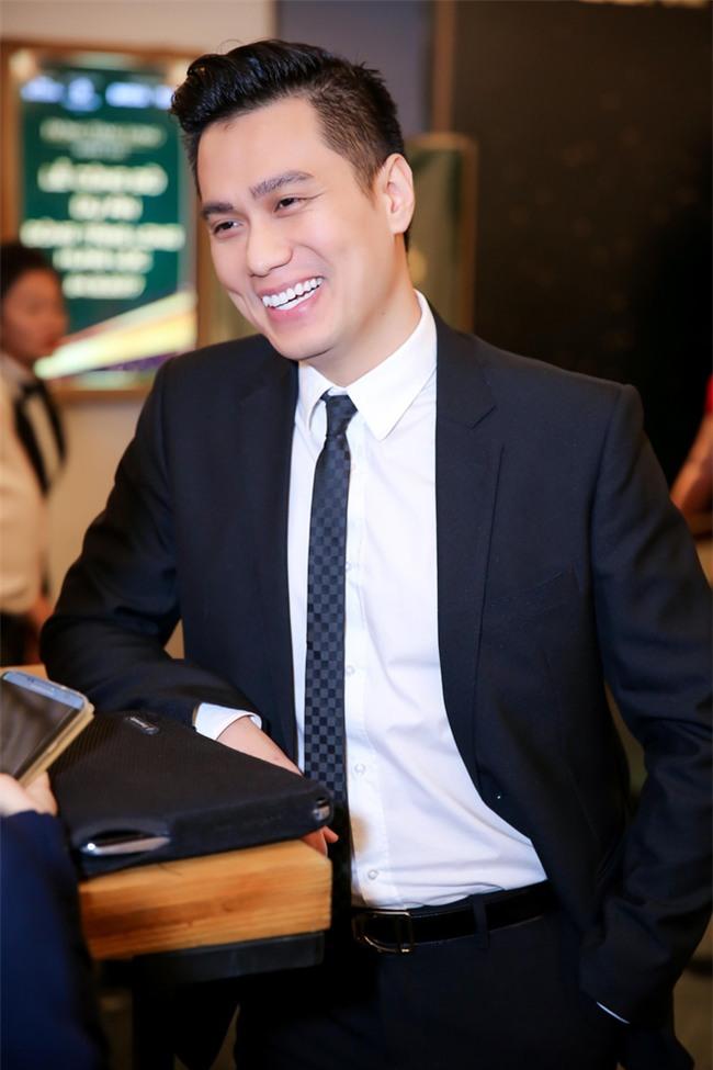 Việt Anh bất ngờ lên tiếng về tin đồn tình cảm với Bảo Thanh