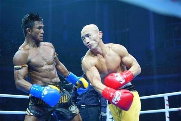 'De nhat Thieu Lam' Nhat Long: Dac vu SWAT la doi thu manh nhat hinh anh 2