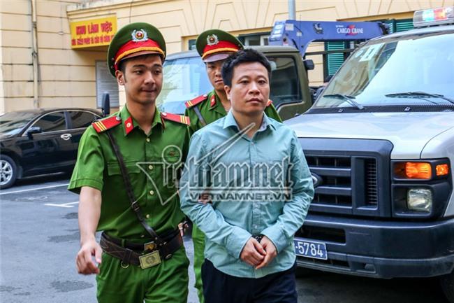 Đại án Oceanbank,Hà Văn Thắm,Nguyễn Xuân Sơn,PVN