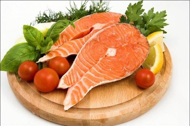 Cho trẻ ăn cá ít nhất 1 tuần 1 lần, kết quả hơn cả mong đợi - Ảnh 3.