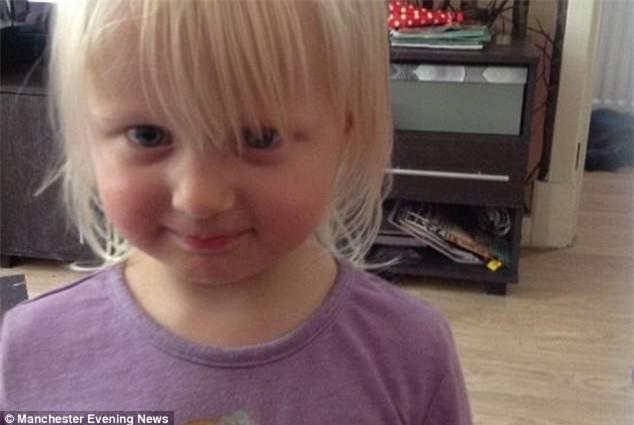 Con gái nuốt phải sát thủ có thể giết chết trẻ em trong vòng 1 giờ, mẹ khẩn thiết cảnh báo các bậc phụ huynh - Ảnh 2.
