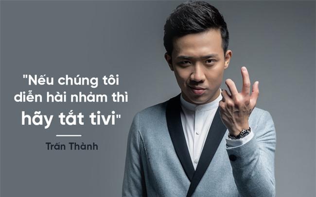 Clip 2 phút tóm gọm những phát ngôn cực sốc gây tranh cãi của nghệ sĩ Việt trong năm 2017 - Ảnh 3.