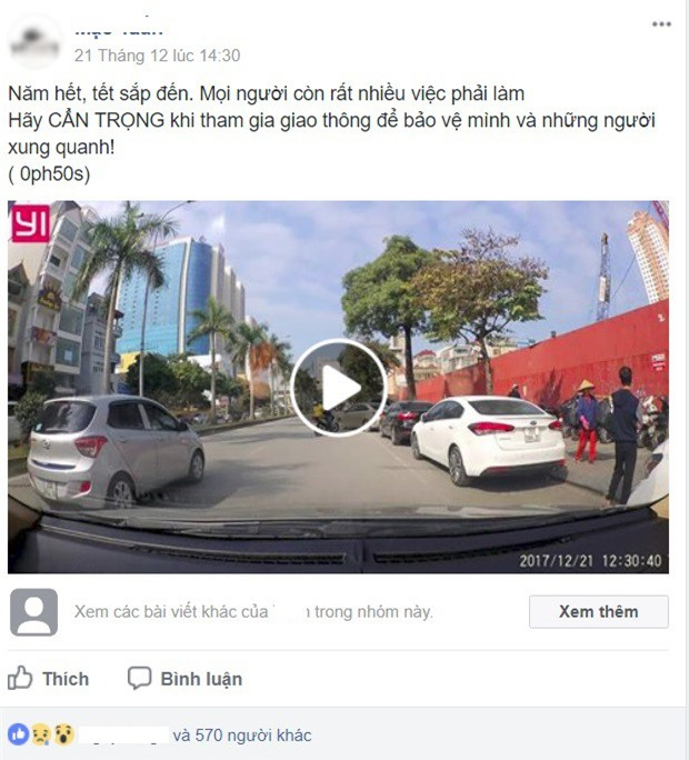 Đang hóng biến trên Facebook, cô gái bỗng phát hiện ra anh kết nghĩa đang trốn nợ mình suốt 9 tháng - Ảnh 1.