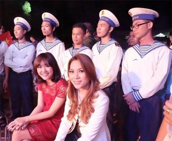 BẤT NGỜ: Danh sách fan cuồng của Mỹ Tâm có rất nhiều tên nghệ sĩ đình đám showbiz Việt-2
