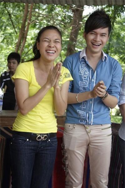 BẤT NGỜ: Danh sách fan cuồng của Mỹ Tâm có rất nhiều tên nghệ sĩ đình đám showbiz Việt-5