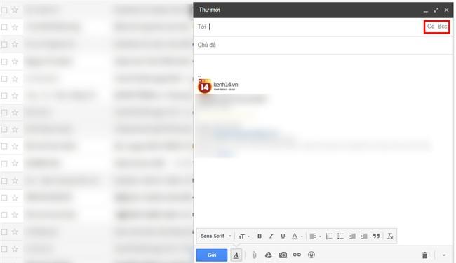 7 lỗi khi viết email rất nhiều người mắc, cần khắc phục ngay nếu không muốn gây khó chịu cho người khác - Ảnh 3.