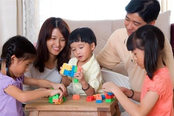 4 phong cách làm cha mẹ sẽ quyết định tương lai con trẻ, cùng xem bạn thuộc kiểu cha mẹ nào - Ảnh 2.