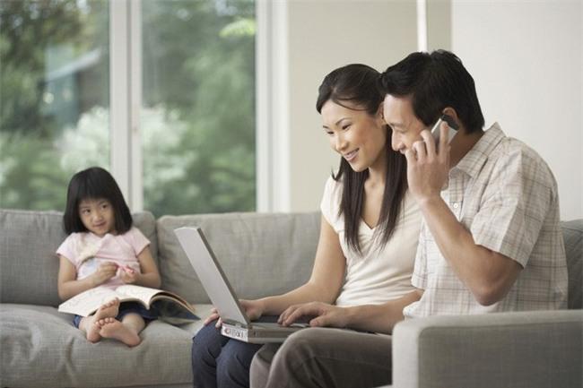 4 phong cách làm cha mẹ sẽ quyết định tương lai con trẻ, cùng xem bạn thuộc kiểu cha mẹ nào - Ảnh 4.