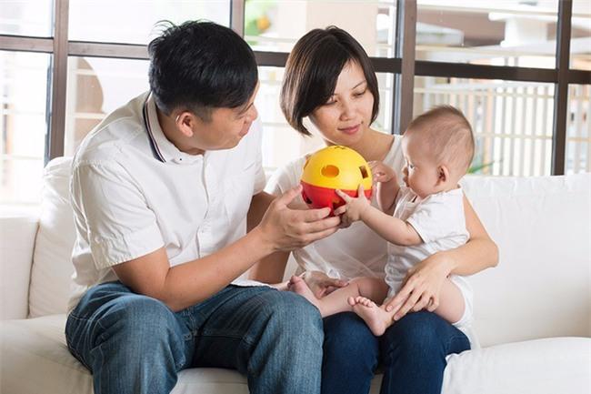 4 phong cách làm cha mẹ sẽ quyết định tương lai con trẻ, cùng xem bạn thuộc kiểu cha mẹ nào - Ảnh 5.