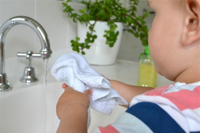 Phải dạy con kỹ năng này càng sớm càng tốt để tránh nguy cơ con bị xâm hại, lạm dụng - Ảnh 8.