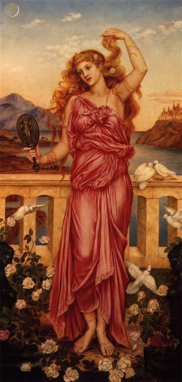 Những hồng nhan họa thủy nổi danh nhất thế giới, càng xinh đẹp lắm càng oan trái nhiều, đi đâu là gieo rắc tai họa đấy - Ảnh 1.