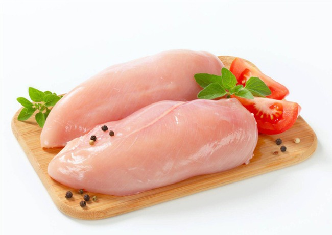 Hãy ăn thịt gà vì 10 lí do sau để tránh bị ung thư-2