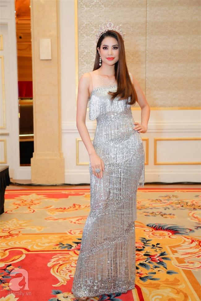 Năm 2017, đây là những người đẹp xứng danh nữ hoàng thảm đỏ showbiz Việt - Ảnh 17.