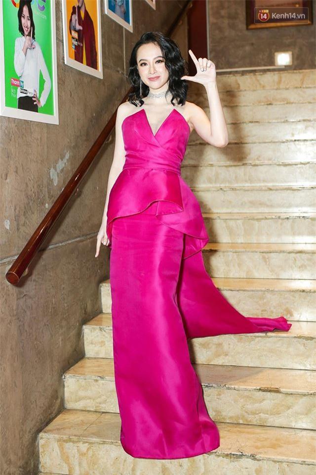 Năm 2017, đây là những người đẹp xứng danh nữ hoàng thảm đỏ showbiz Việt - Ảnh 21.