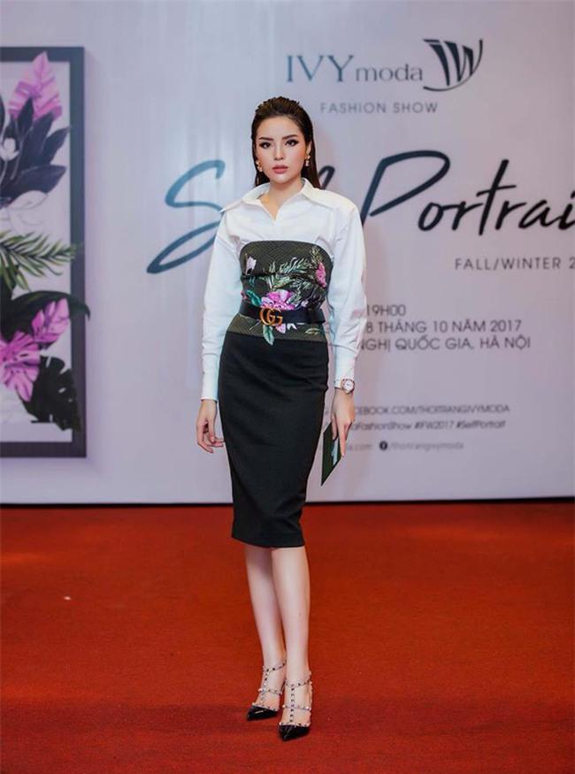 Năm 2017, đây là những người đẹp xứng danh nữ hoàng thảm đỏ showbiz Việt - Ảnh 5.