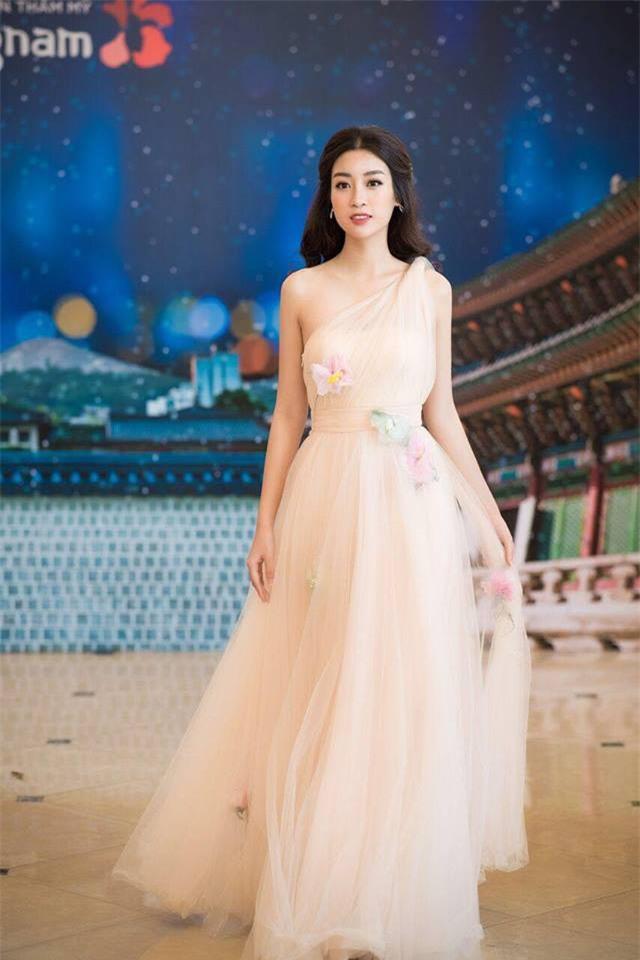 Năm 2017, đây là những người đẹp xứng danh nữ hoàng thảm đỏ showbiz Việt - Ảnh 7.