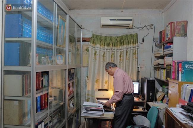 """PGS.TS Bùi Hiền nói về phần 2 cải tiến tiếng Việt: """"Kuộk sốw"""" gồm kí tự k (cờ) và w (ngờ), ghép lại vẫn đọc là cuộc sống thôi! - Ảnh 4."""