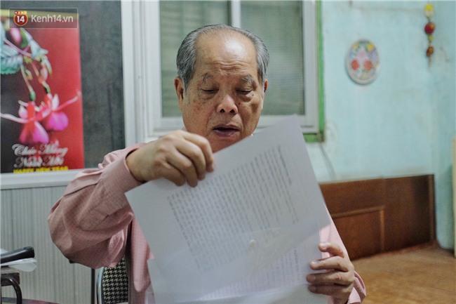 PGS.TS Bùi Hiền nói về phần 2 cải tiến tiếng Việt: Kuộk sốw gồm kí tự k (cờ) và w (ngờ), ghép lại vẫn đọc là cuộc sống thôi! - Ảnh 5.