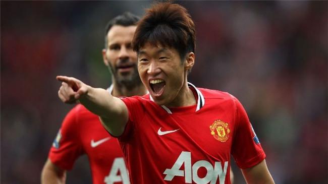 Câu chuyện cảm động về tình bạn của Park Ji-Sung với đồng đội ở Man Utd - Ảnh 3.