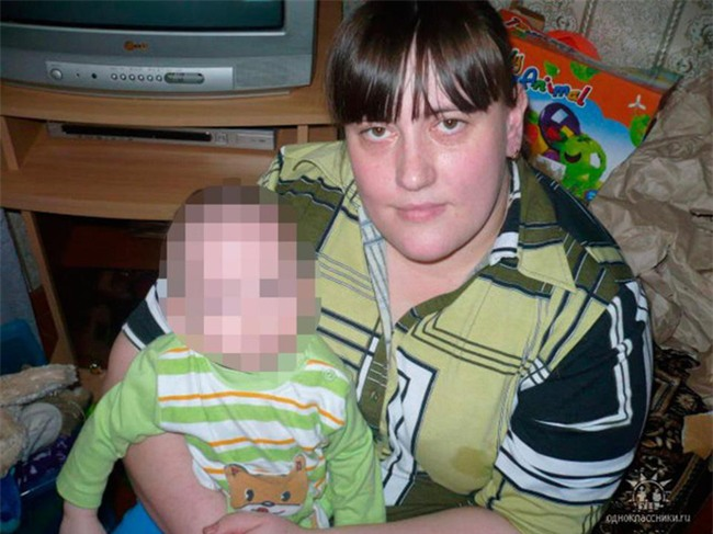 Bà mẹ nhẫn tâm giết hại cả 3 đứa con ruột, lý do khiến ai nghe thấy cũng phẫn nộ tột cùng - Ảnh 1.