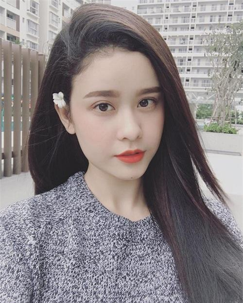 cach duong da cua truong quynh anh , ly kute chi em can bo tui ngay - 1
