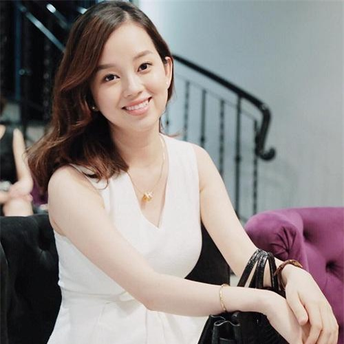 cach duong da cua truong quynh anh , ly kute chi em can bo tui ngay - 12