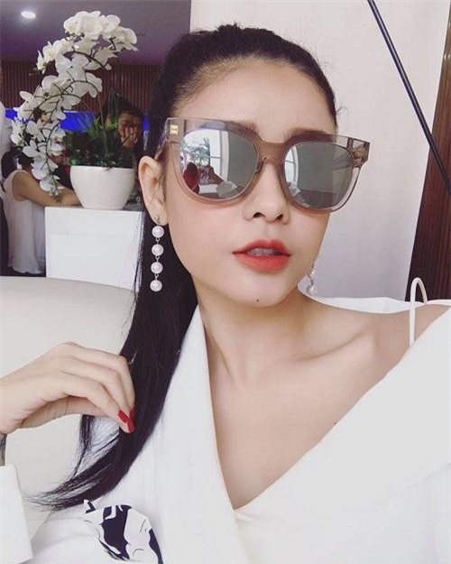 cach duong da cua truong quynh anh , ly kute chi em can bo tui ngay - 4
