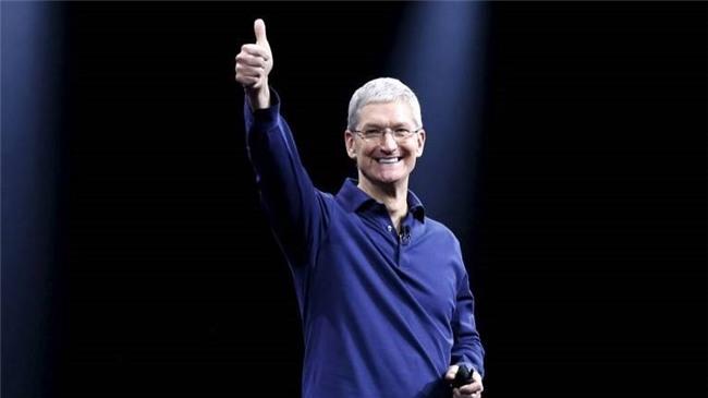 CEO Apple,CEO Tim Cook,Apple