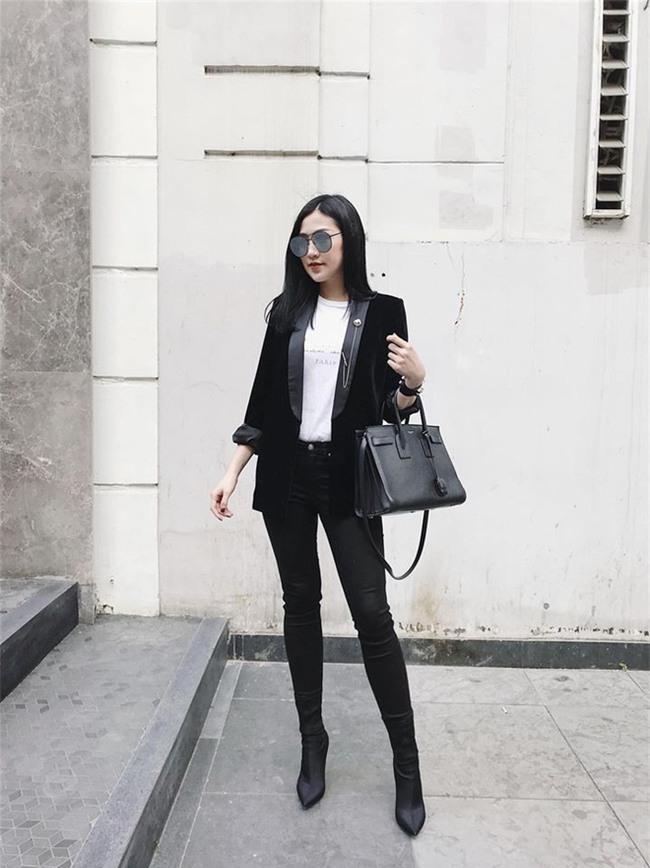Chỉ diện áo phông đơn giản thôi mà Kỳ Duyên cũng đẹp xuất thần trong street style tuần này - Ảnh 16.