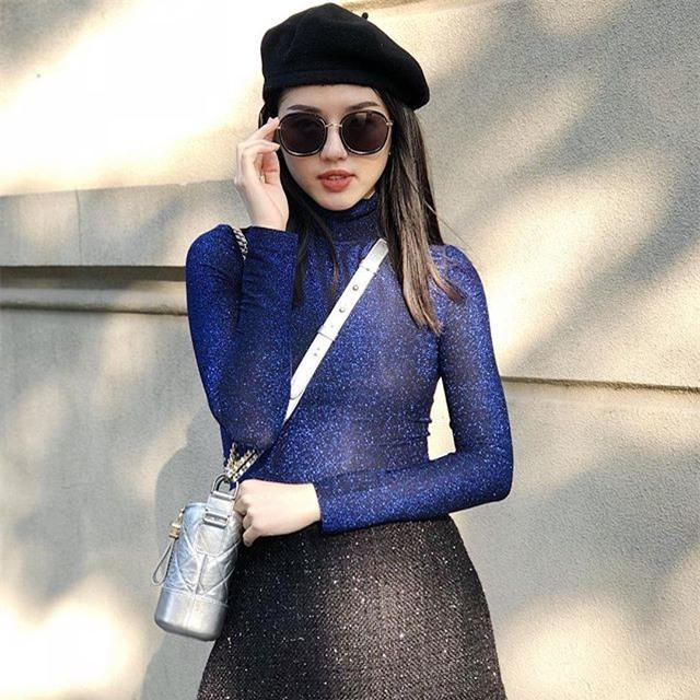 Chỉ diện áo phông đơn giản thôi mà Kỳ Duyên cũng đẹp xuất thần trong street style tuần này - Ảnh 18.