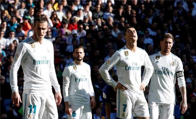 Ronaldo: Tôi không xứng giành Quả bóng vàng, Messi mới là người xuất sắc nhất? - Ảnh 1.