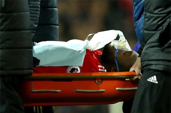 Man Utd xuong vi tri thu 3 sau tran hoa Southampton hinh anh 1