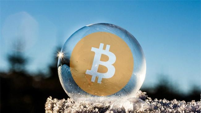 Chuyen gi xay ra neu bong bong Bitcoin vo? hinh anh 1