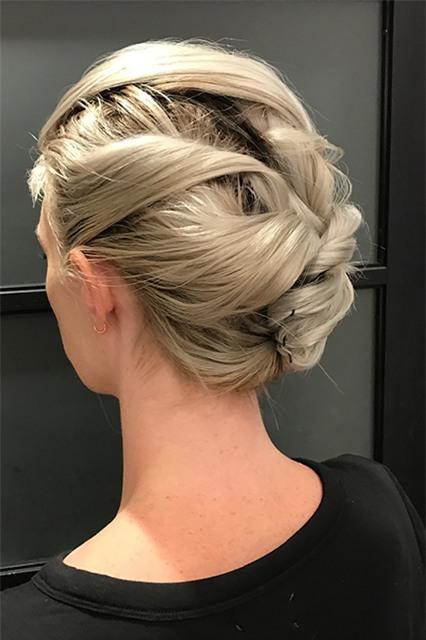 Chồng mỗi ngày dậy sớm làm tóc cho vợ, lý do thật sự của cặp đôi này làm cho ai cũng phải gật gù thán phục - Ảnh 5.
