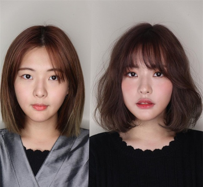Gợi ý kiểu tóc và phong cách trang điểm không mất nhiều thời gian cho dịp đi chơi đón năm mới - Ảnh 12.