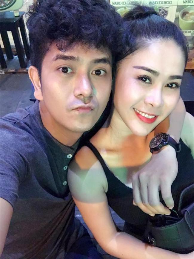 Sau khi ly hôn, Hùng Thuận Đất phương Nam công khai bạn gái mới xinh đẹp - Ảnh 3.