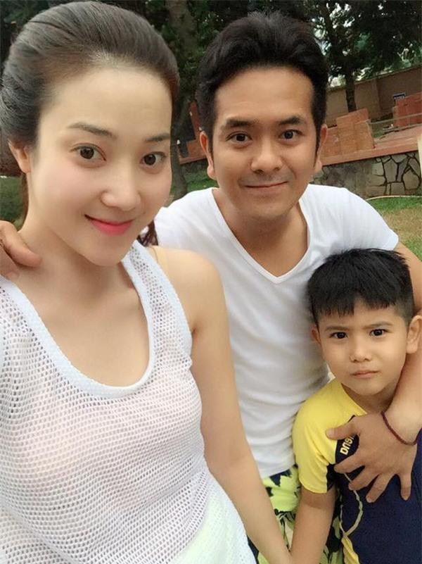 Sau khi ly hôn, Hùng Thuận Đất phương Nam công khai bạn gái mới xinh đẹp - Ảnh 6.