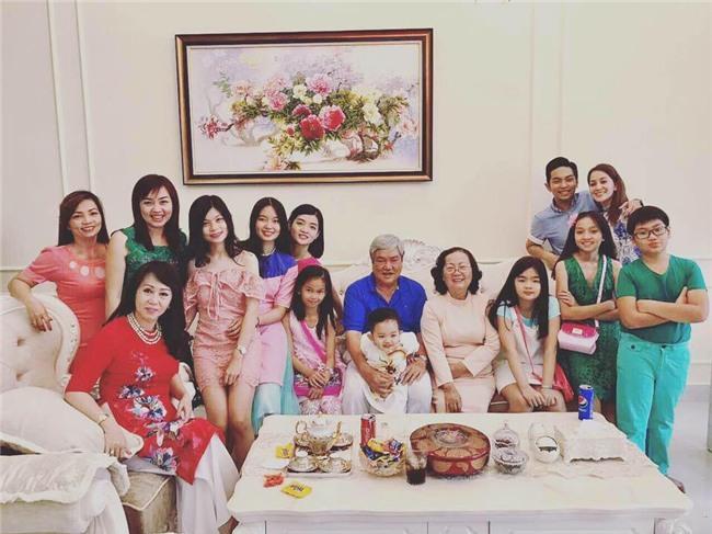 Sao Việt tổng kết năm cũ, đón chào năm mới trong rộn ràng sắc xuân-12