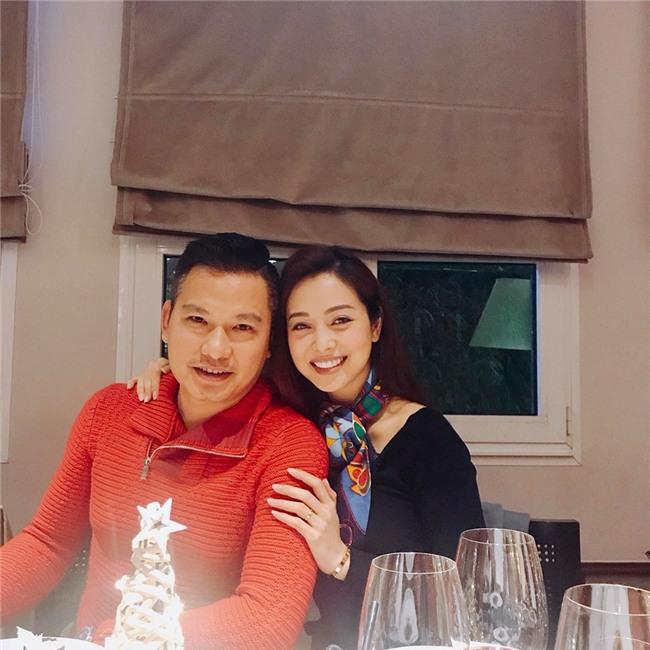 Sao Việt tổng kết năm cũ, đón chào năm mới trong rộn ràng sắc xuân-4