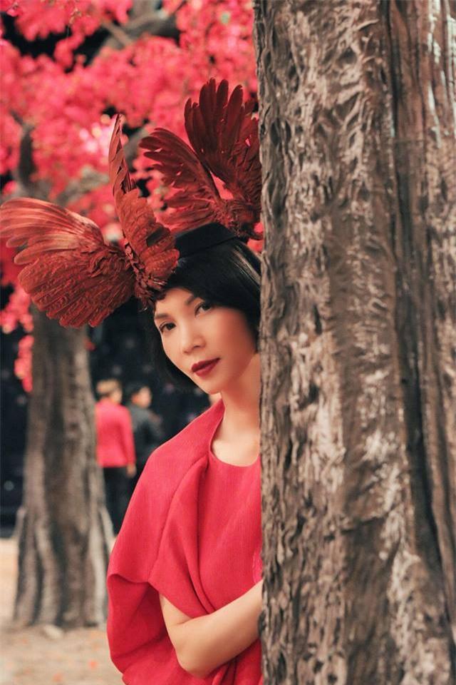 Sao Việt tổng kết năm cũ, đón chào năm mới trong rộn ràng sắc xuân-9