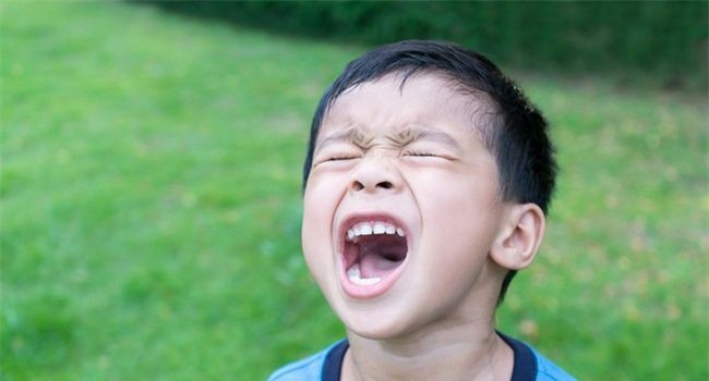 5 cách tích cực giúp ngăn chặn các cơn cáu giận bất thình lình của trẻ - Ảnh 1.