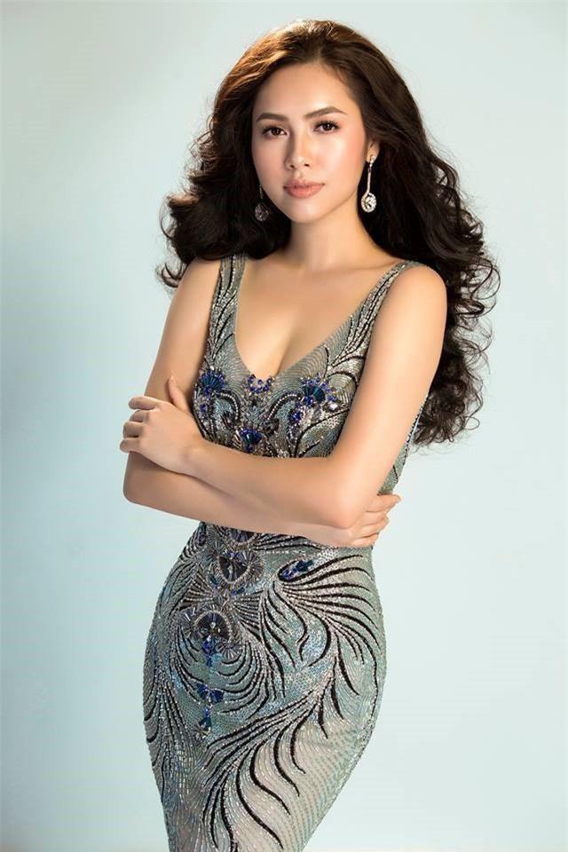 Sau sự cố vạ miện, Hoàng My không có tên trong dàn giám khảo Chung kết Hoa hậu Hoàn vũ Việt Nam - Ảnh 1.
