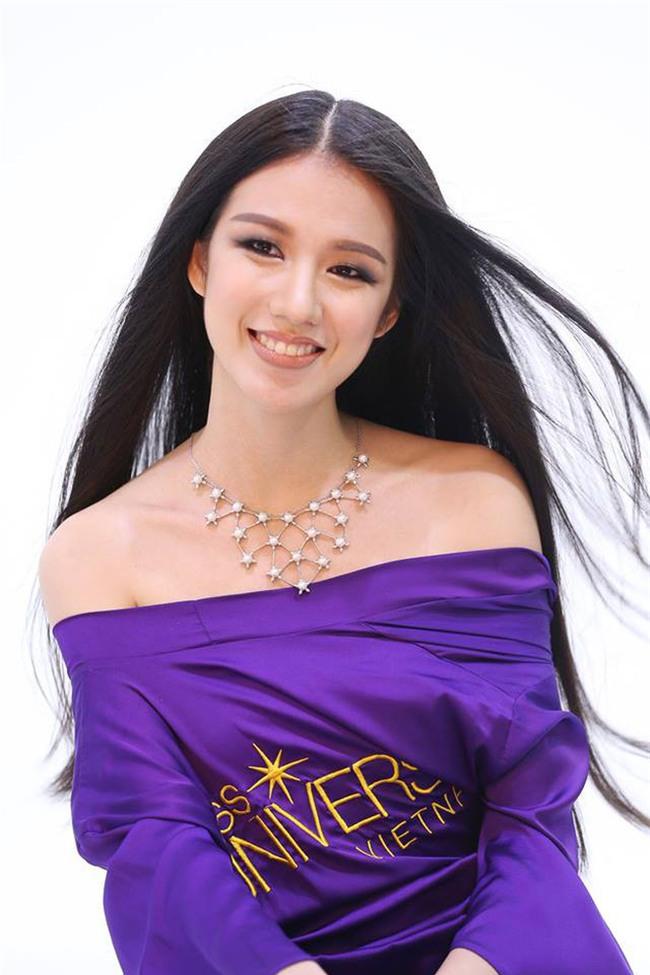 """Hoa hậu Hoàn vũ Việt Nam: Top 10 gương mặt """"lạ hoắc"""" nhưng cực tiềm năng, có thể thay đổi cục diện trước thềm Chung kết! - Ảnh 1."""