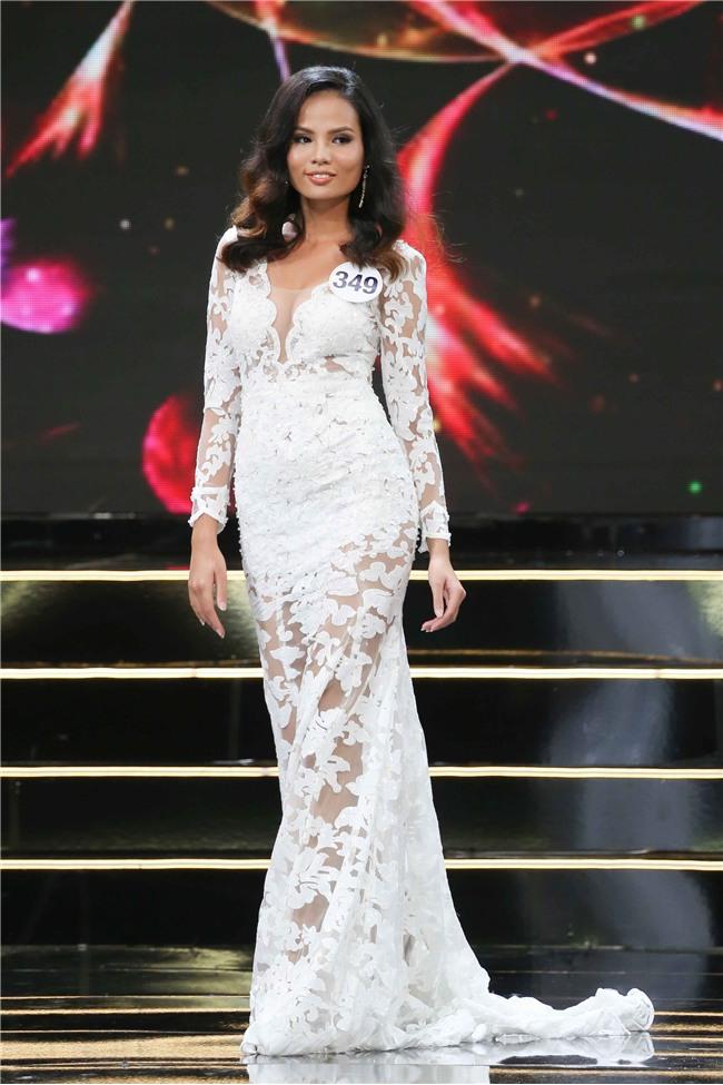 Hoa hậu Hoàn vũ Việt Nam: Top 10 gương mặt lạ hoắc nhưng cực tiềm năng, có thể thay đổi cục diện trước thềm Chung kết! - Ảnh 5.