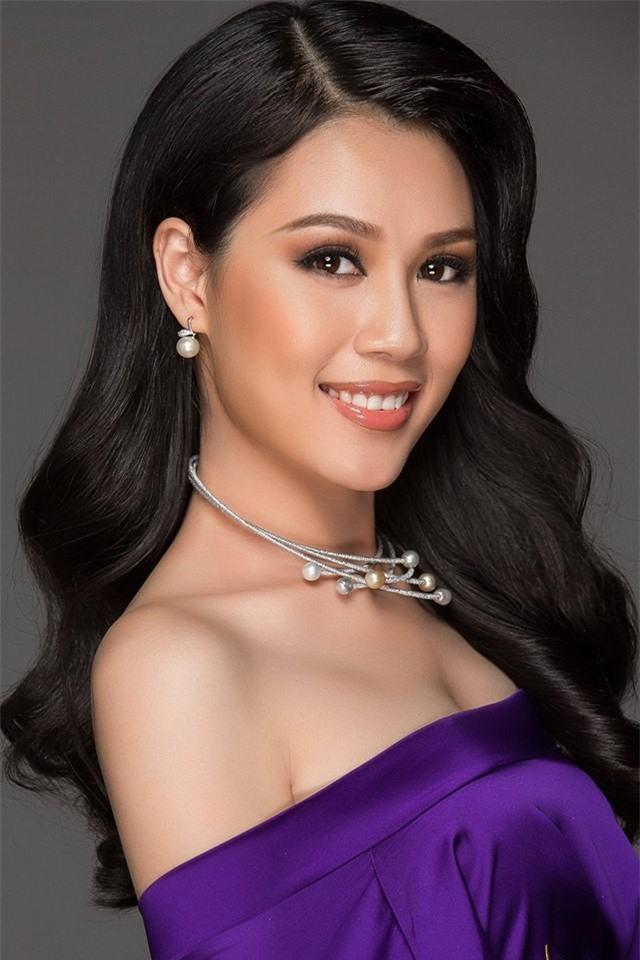 Hoa hậu Hoàn vũ Việt Nam: Top 10 gương mặt lạ hoắc nhưng cực tiềm năng, có thể thay đổi cục diện trước thềm Chung kết! - Ảnh 9.