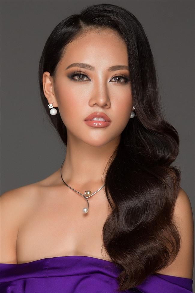 Hoa hậu Hoàn vũ Việt Nam: Top 10 gương mặt lạ hoắc nhưng cực tiềm năng, có thể thay đổi cục diện trước thềm Chung kết! - Ảnh 11.