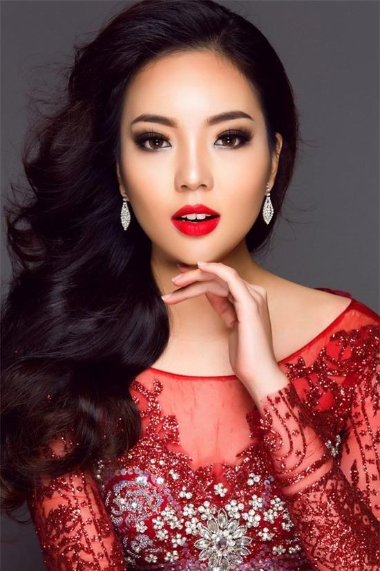 Hoa hậu Hoàn vũ Việt Nam: Top 10 gương mặt lạ hoắc nhưng cực tiềm năng, có thể thay đổi cục diện trước thềm Chung kết! - Ảnh 13.