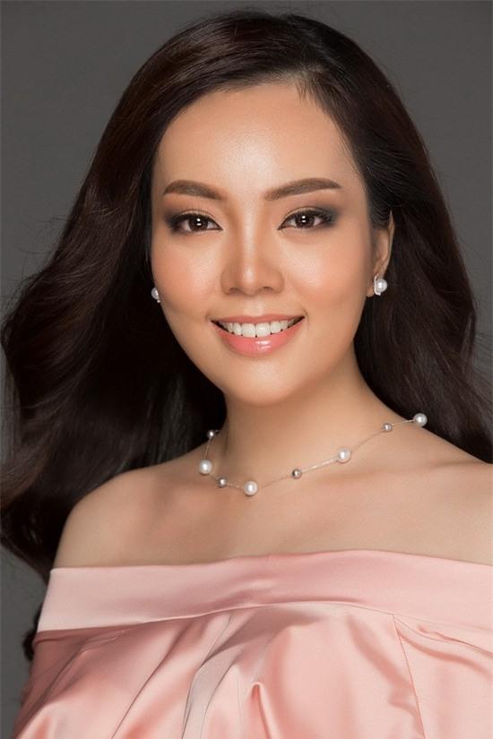 Hoa hậu Hoàn vũ Việt Nam: Top 10 gương mặt lạ hoắc nhưng cực tiềm năng, có thể thay đổi cục diện trước thềm Chung kết! - Ảnh 14.
