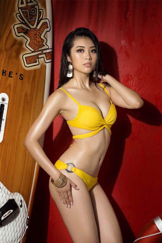 """Hoa hậu Hoàn vũ Việt Nam: Top 10 gương mặt """"lạ hoắc"""" nhưng cực tiềm năng, có thể thay đổi cục diện trước thềm Chung kết! - Ảnh 3."""
