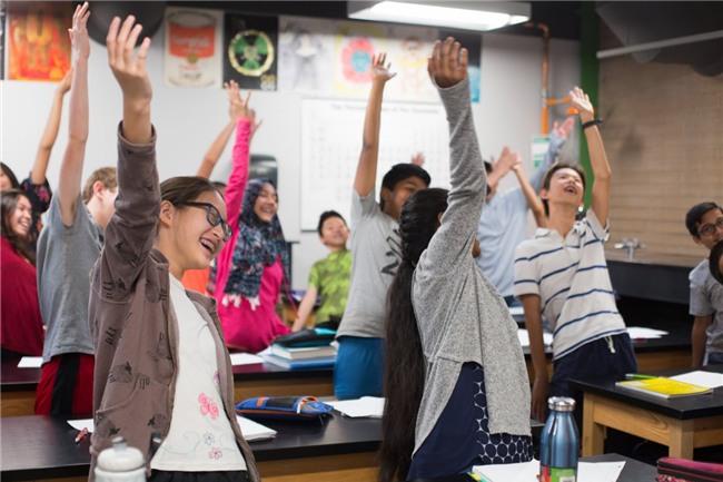 trường công lập,trường phổ thông công lập,du học Mỹ,du học phổ thông Mỹ